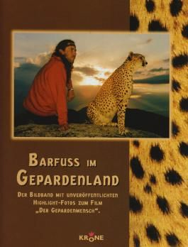 Barfuss im Gepardenland