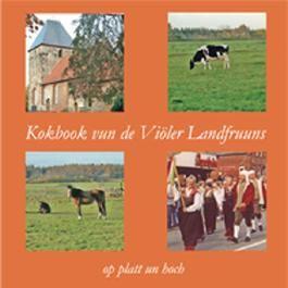 Kokbook vun de Viöler Landfruuns