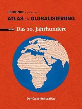 Atlas der Globalisierung spezial