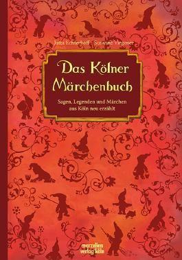 Das Kölner Märchenbuch