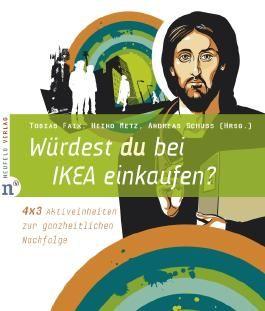 Würdest du bei IKEA einkaufen?
