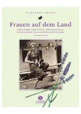 Frauen auf dem Land