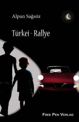 Türkei - Rallye