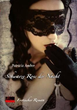 Schwarze Rose Der Nacht