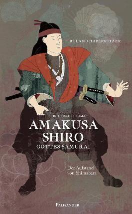 Amakusa Shiro-Gottes Samurai