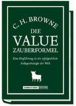 Die Value-Zauberformel