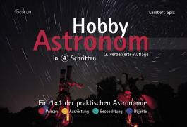 Hobby-Astronom in 4 Schritten
