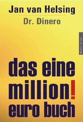 Das Eine Million Euro Buch
