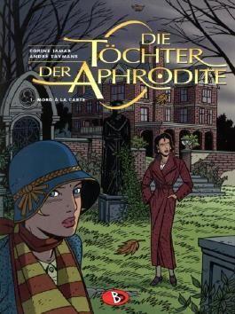 Die Töchter der Aphrodite #1