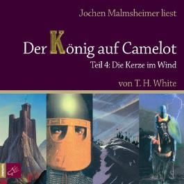 Der König auf Camelot Tl. 4