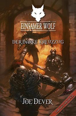 Einsamer Wolf 15 - Der Darke Kreuzzug