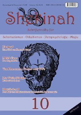 Shekinah 10