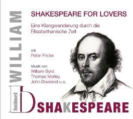 William Shakespeare - Shakespeare for Lovers