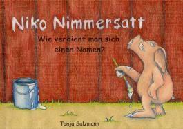 Niko Nimmersatt