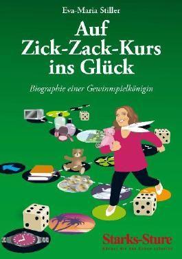 Auf Zick-Zack-Kurs ins Glück