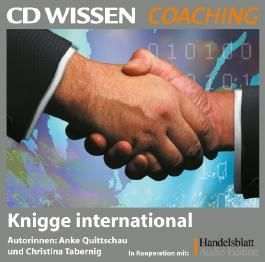 Knigge international