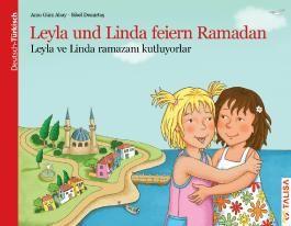 Leyla und Linda feiern Ramadan (D/TR)
