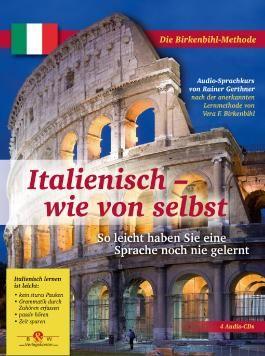 Italienisch wie von selbst - Urlaub / Reise