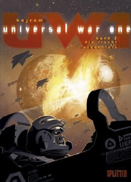 Universal War One. Band 2