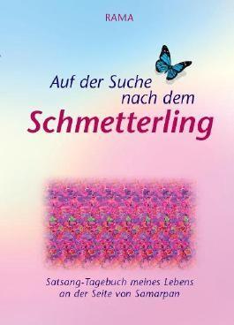 Auf der Suche nach dem Schmetterling