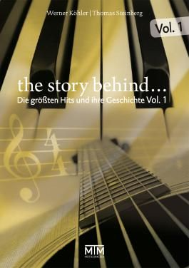 The Story Behind... Vol. 1