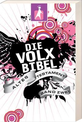 Die Volxbibel AT 2