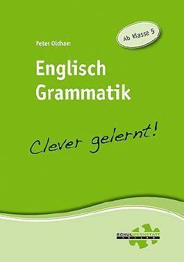Englisch Grammatik - clever gelernt
