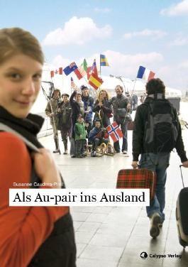 Als Au-pair ins Ausland