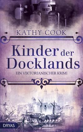 Kinder der Docklands