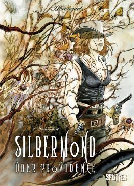 Silbermond über Providence