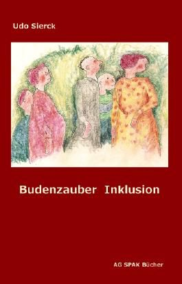 Budenzauber Inklusion
