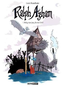 Ralph Azham 1 - Belügt man jene, die man liebt?