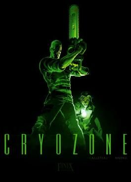 Edition Solitaire / Cryozone