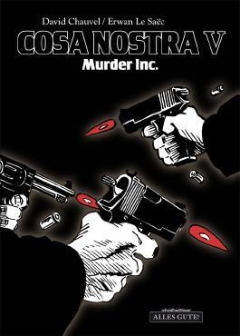 Cosa Nostra V