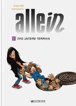 Allein Band 7
