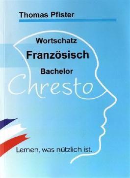 Wortschatz Französisch Bachelor
