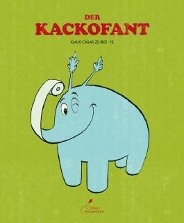 Der Kackofant