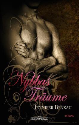 Schattendämonen 1 - Nybbas Träume