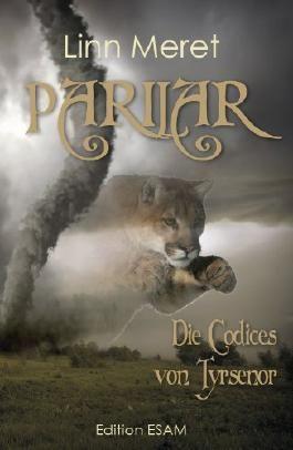 Parilar: Die Codices von Tyrsenor