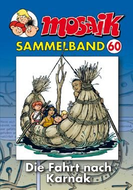 MOSAIK Sammelband 60 Softcover