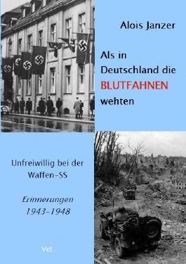Als in Deutschland die Blutfahnen wehten