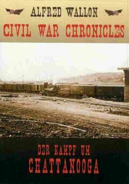 Der Kampf um Chattanooga