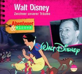 Abenteuer & Wissen: Walt Disney