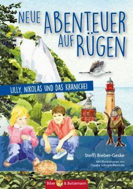 Neue Abenteuer auf Rügen