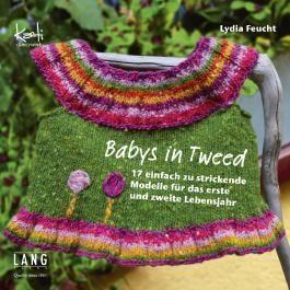 Babys in Tweed