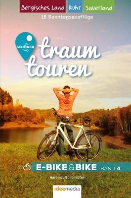 Traumtouren E-Bike & Bike Band 4