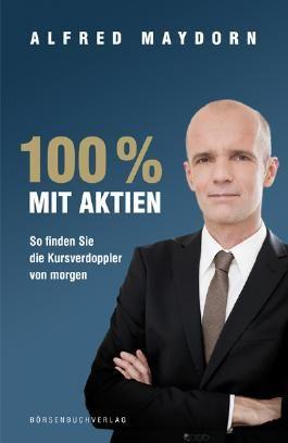 100 % mit Aktien