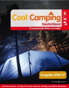Cool Camping Deutschland