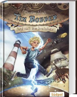 Tim Robber – Jagd nach dem Inselschatz
