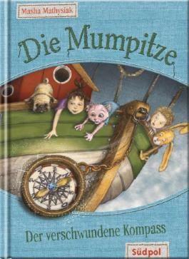 Die Mumpitze – Der verschwundene Kompass